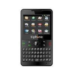 HP TiPhone A58