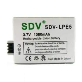 SDV LP-E5