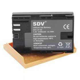 SDV LP-E6