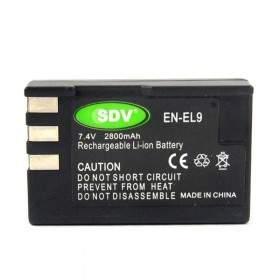 SDV EL-9