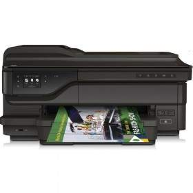 Printer All-in-One / Multifungsi HP OfficeJet 7612 Wide Format