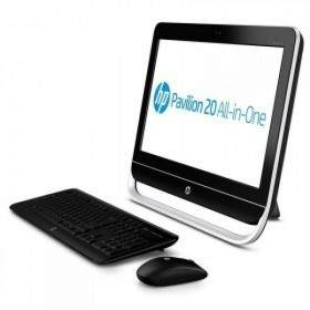 HP Pavilion 20-E121D (All-in-One)