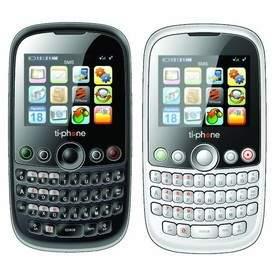 HP TiPhone T50c