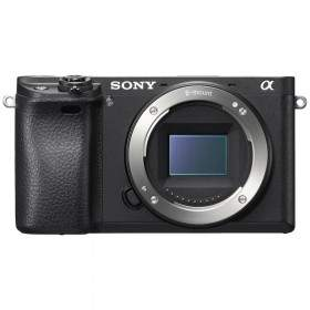 Mirrorless Sony Alpha A6300 Body