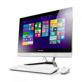 Desktop PC Lenovo IdeaCentre C20-05-5JiD AIO