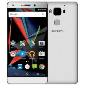 HP Archos Diamond 2 Plus