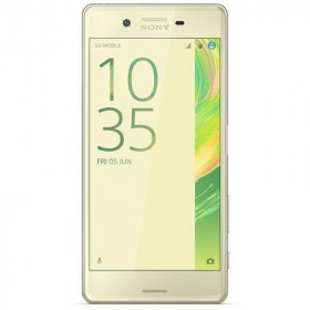 Sony Xperia X F5122