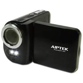 Kamera Video/Camcorder Aiptek T8