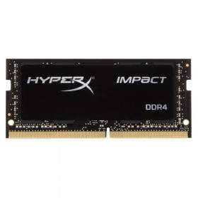 Memory RAM Komputer Kingston HyperX Impact 32GB (4X8) DDR4 2400MHz