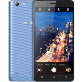 HP Infinix Hot 3 X553