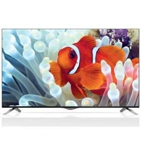 TV LG 49 in. 49UB700T