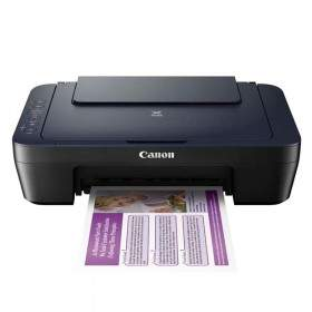 Printer Inkjet Canon PIXMA E460