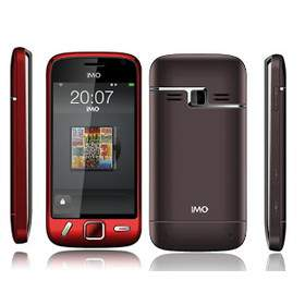 Feature Phone IMO G11