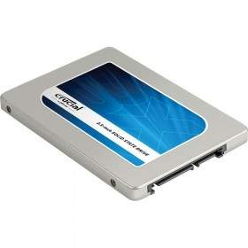 Harddisk Internal Komputer Crucial BX100 500GB