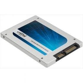 Harddisk Internal Komputer Crucial MX200 500GB