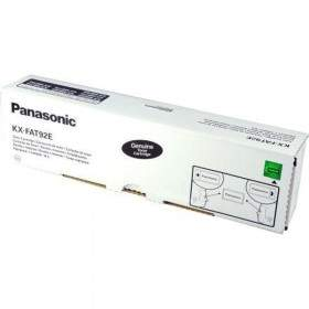 Toner Printer Laser Panasonic KX-FAT92E