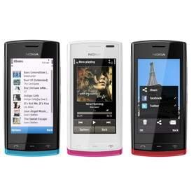 HP Nokia 500