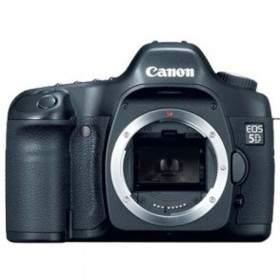 DSLR Canon EOS 5D Body