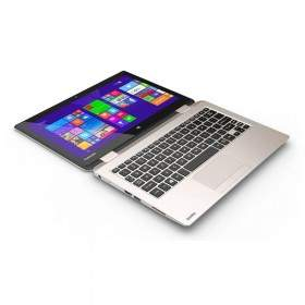 Laptop Toshiba Satellite Radius L15W-B1208