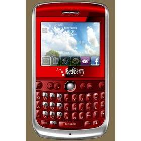 Feature Phone RedBerry 8800
