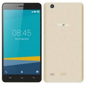 HP Infinix Hot 3 Lite X554