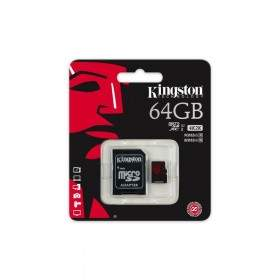 Kingston microSDHC UHS-I U3 64GB