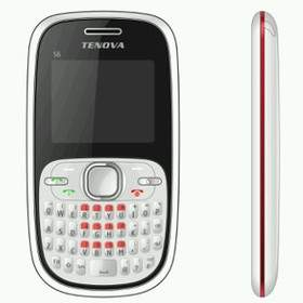 Feature Phone TENOVA S6