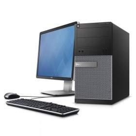 Desktop PC Dell Optiplex 3020SFF | Core i3-4160