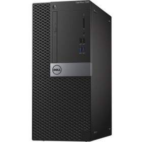 Desktop PC Dell Optiplex 7040MT | Core i5-6500
