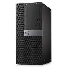 Dell Optiplex 7040MT | Core i7-6700 | RAM 8GB