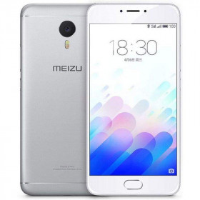HP Meizu M3 Note RAM 3GB ROM 32GB