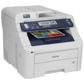 Printer Laser Brother MFC-9320