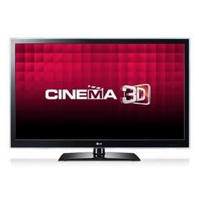 TV LG 32 in. 32LW4500