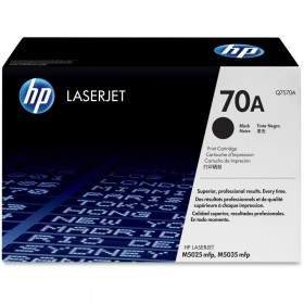 Toner Printer Laser HP 70A-Q7570A