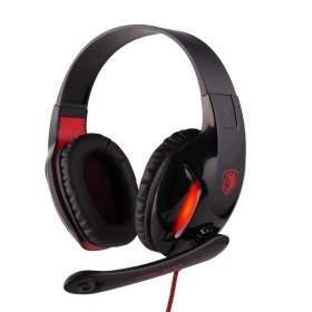 Headset SADES SA-808