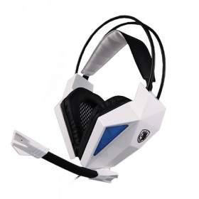 Headset SADES SA-709
