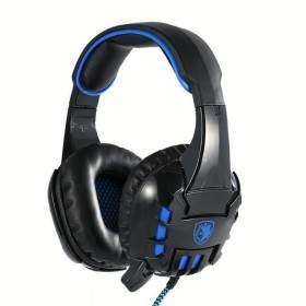 Headset SADES SA-718S