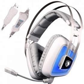Headset SADES A8