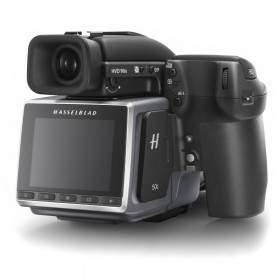 DSLR Hasselblad H6D-100c