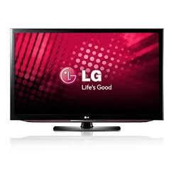 TV LG 42 in. 42LK457