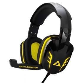 Headset Armaggeddon AVATAR Pro ZX500