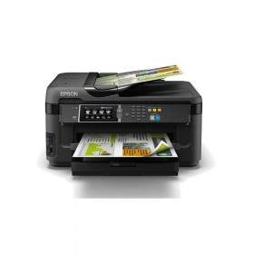 Printer All-in-One / Multifungsi Epson WorkForce WF-7611