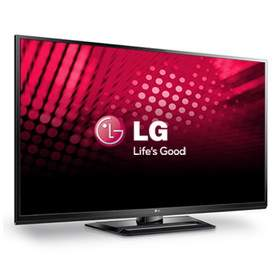 TV LG 50 in. 50PA4500