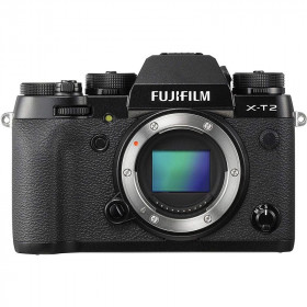 Mirrorless Fujifilm X-T2 Body