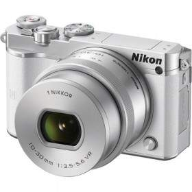 Mirrorless Nikon 1 J5 Kit 10-100mm