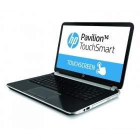 Laptop HP Pavilion 14-AB023TX  /  AB024TX  /  AB025TX