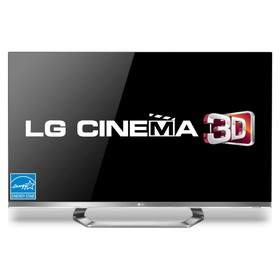 TV LG 55 in. 55LM8600