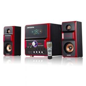 Home Theater OKAYA L-96BSD