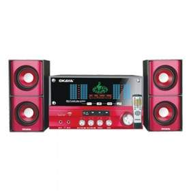 Home Audio OKAYA L-81C