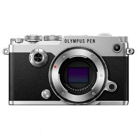 Mirrorless Olympus PEN-F Body